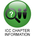 ICC Chapter Information