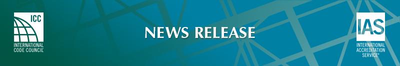 ICC News Release