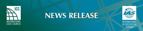ICC/IAS News Release