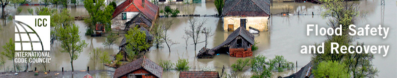 Flood Safety Banner