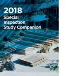 2018 Special Insp Study Companion