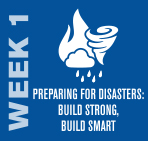 Building Safety Month: Week One