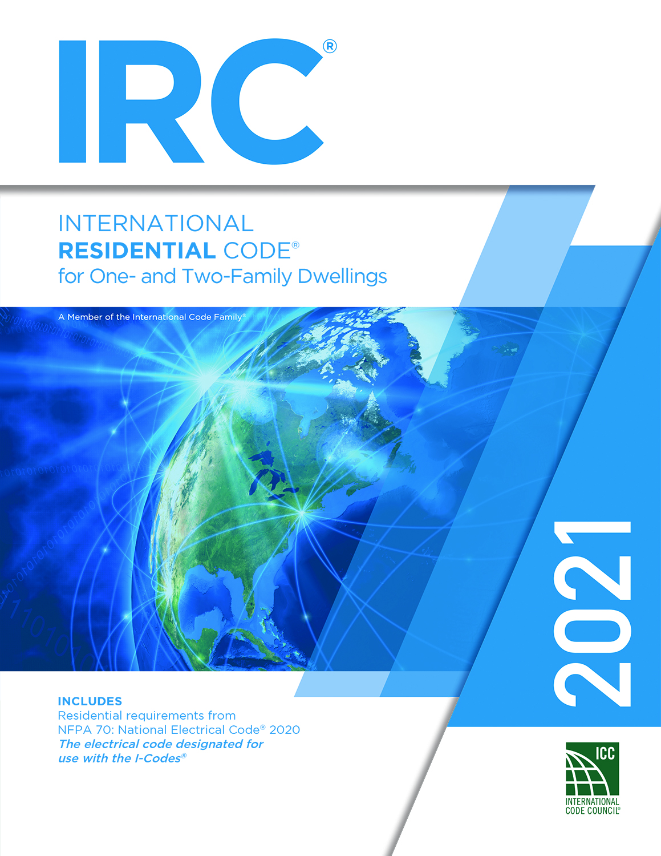 21 19773 2021 Icodes 2021 IRC