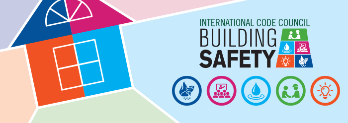 2019 Building Safety Month - ICC