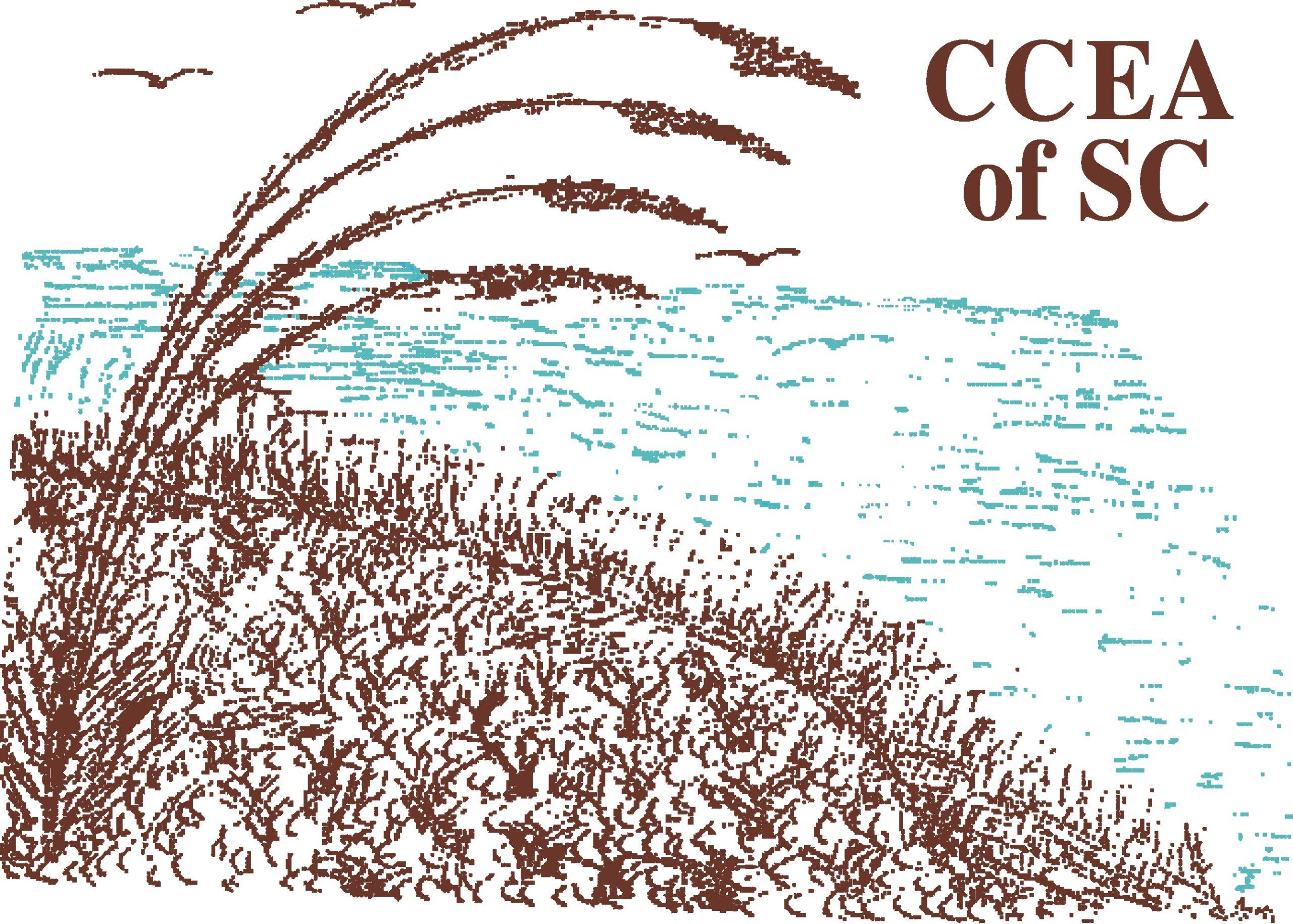 CCEA Of SC Logo Color 2010