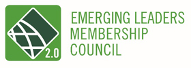 Emerging Leaders Membership Council Logo