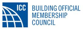 Building Official Membership Council Logo