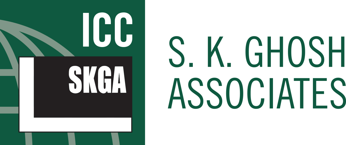 S.K. Ghosh Associates Logo