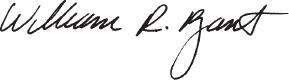 William R. Bryant