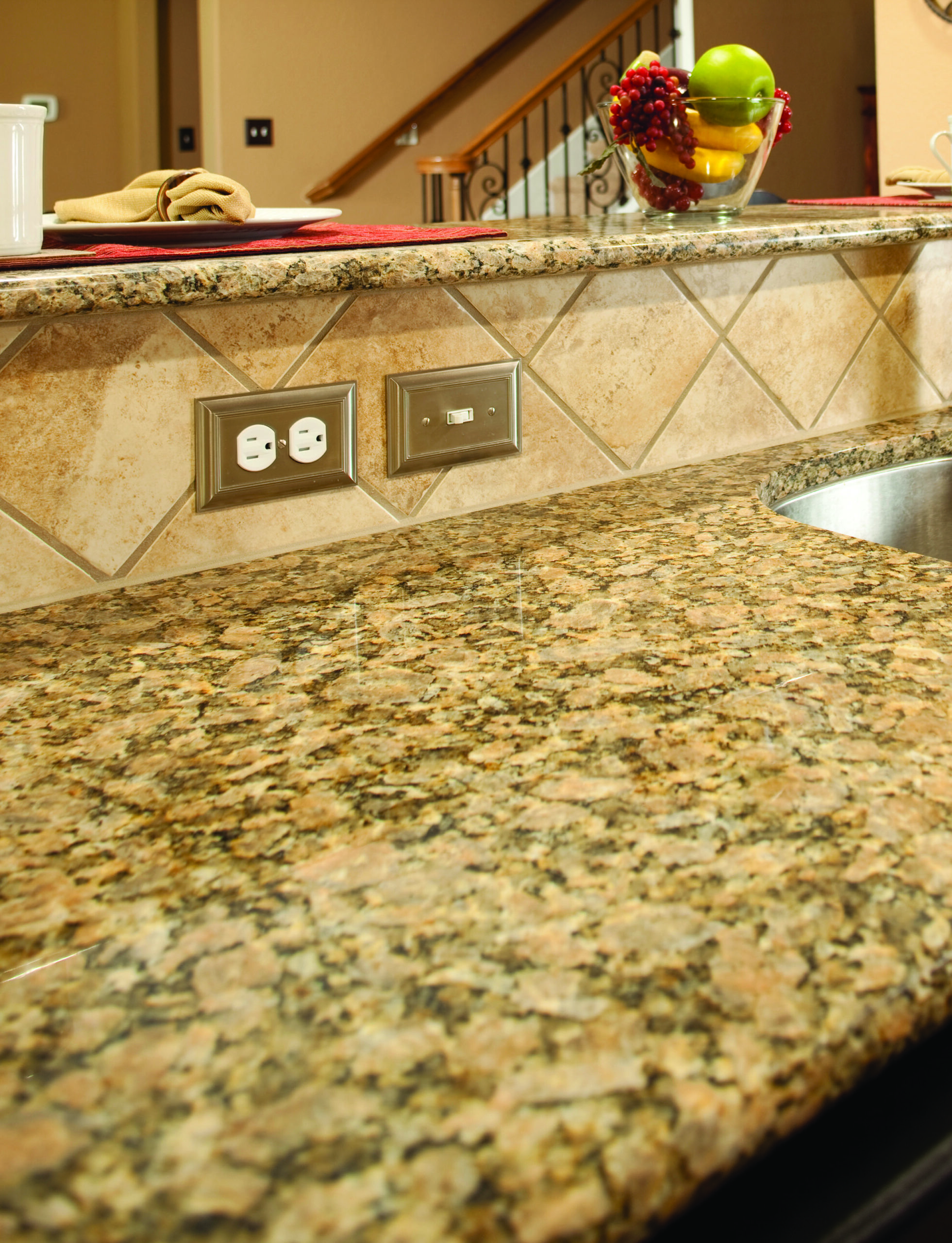 Outlets in kitchens and bathrooms — Plug into the details   ICC