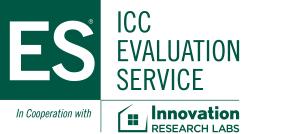 ICC Evaluation Service Logo