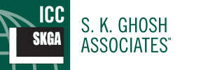 S.K. Ghosh Associates Logo