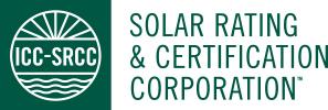 Solar Rating & Certification Corporation Logo