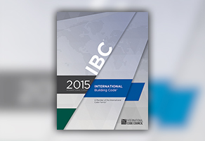 2015 IBC