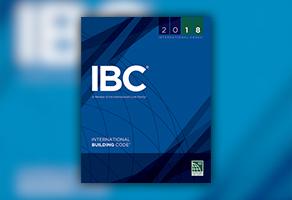 2018 IBC