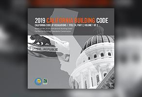 2019 California Building Code